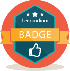 Badges en achievements